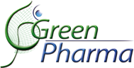 Logo Greenpharma